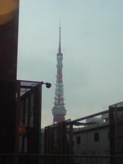 東京(今度こそ遊び)